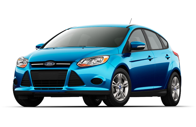 What to expect from the 2014 Ford Focus