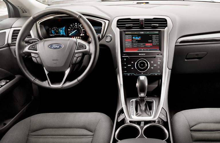 Fusion Interior Comforts