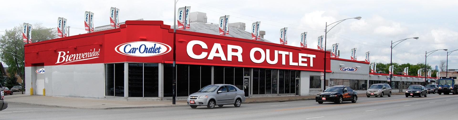 car outlet elgin  Carros Usados Conceciones en Chicago Illinois  Carros Usados de ...