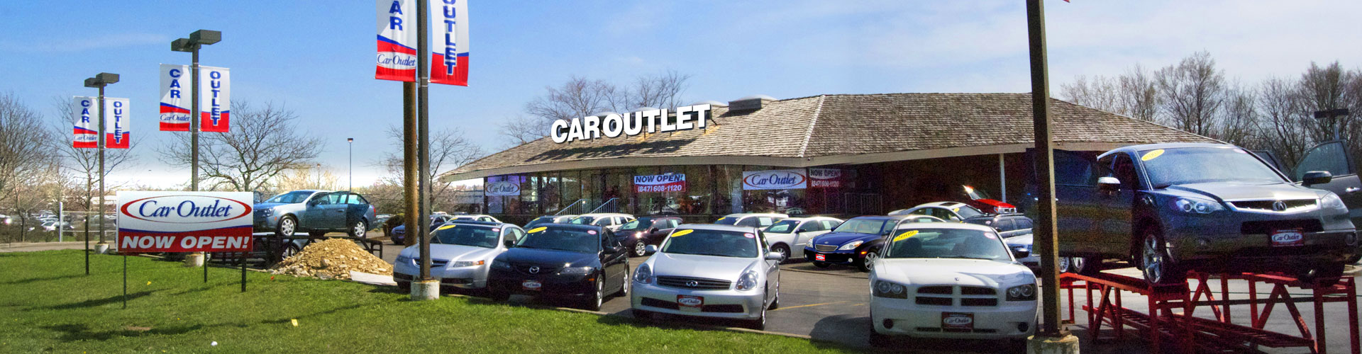 Jeep Car Dealerships Chicago Il