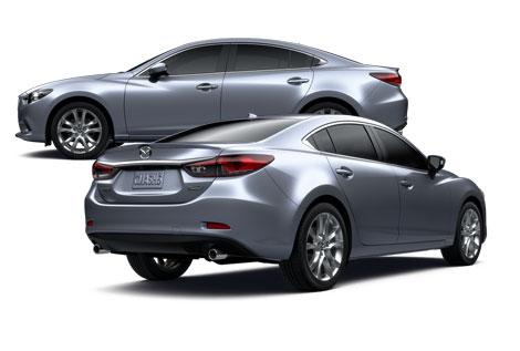 2014 Mazda6 Lodi Clifton NJ