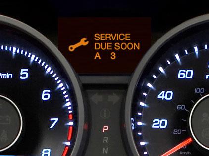 Understanding Your Maintenance Minder System