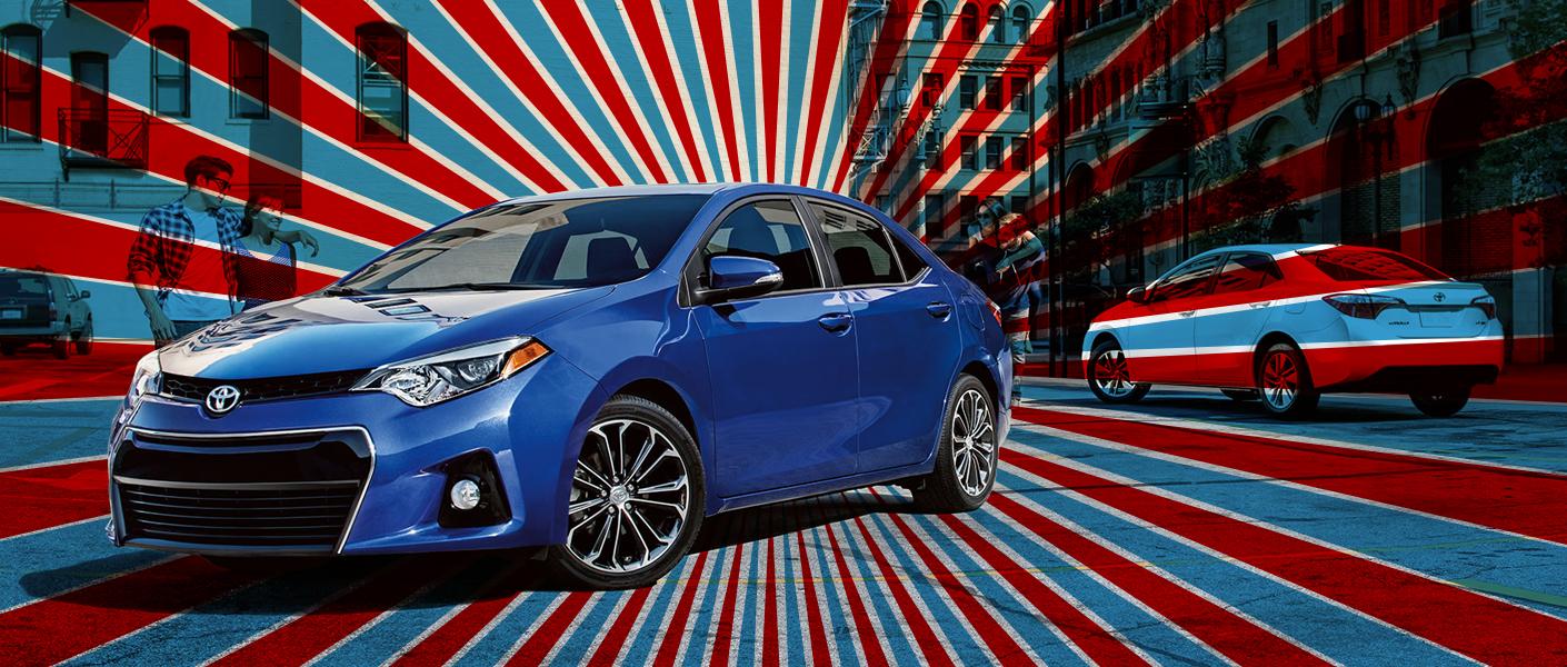 About Hurlbert Toyota