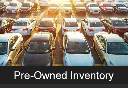 Pre-Owned Inventory at Wallingford Auto Park